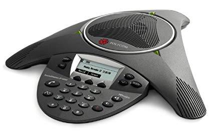 Polycom IP 6000 & 7000